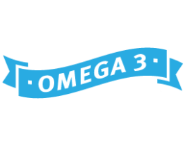 Natural source of fatty acids and omega 3